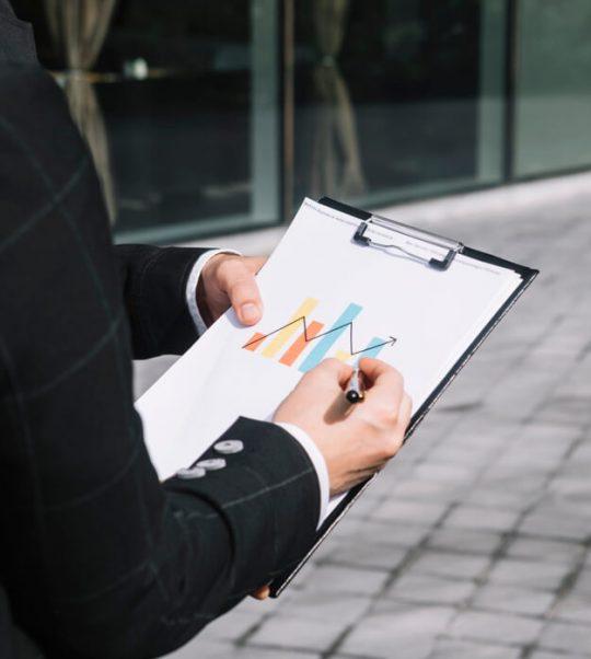Benefits Of Digital Signature