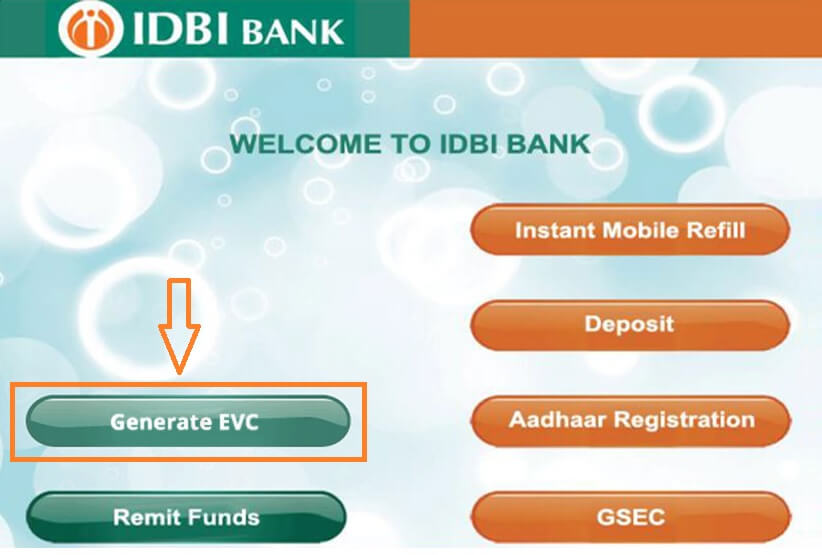 idbi-bank-atm-service-2nd-step