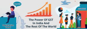 Why GST: The Need Of GST [By - GST Council]